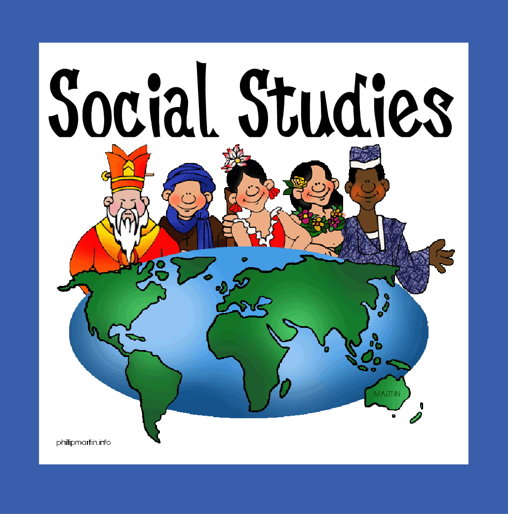 General Studies social studies list of subjects college level